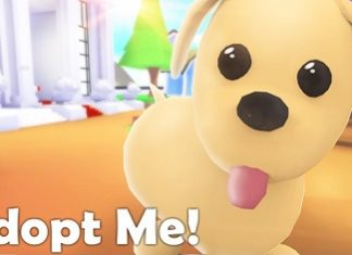 List of Adopt Me Pets